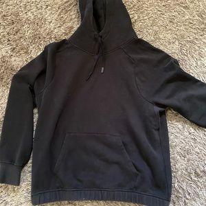 Lululemon Warm for Winter hoodie